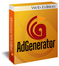 AdGenerator Web Edition