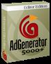 AdGenerator Editor Edition 5000+