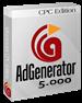 AdGenerator CPC Edition 5.000